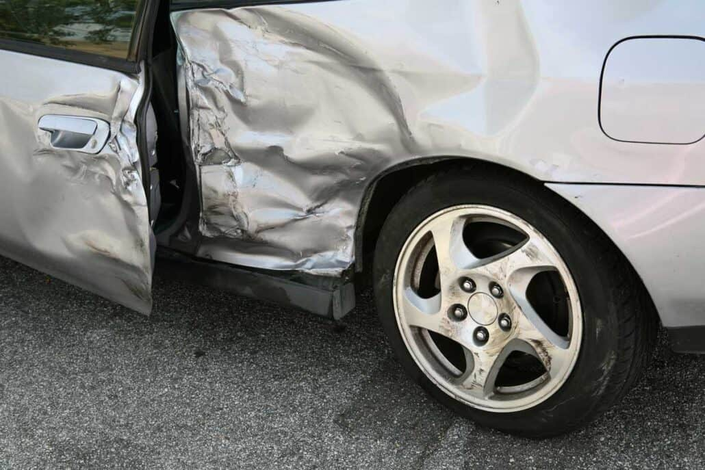 You have been in a hit and run accident! – Now What?