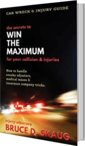 Car Accident Lawyer or Auto Accident Lawyer Guide